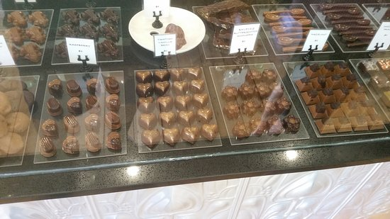 Tilba Chocolate - Restaurants Sydney