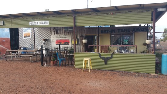 Bush Tucker Inn Roadhouse - Restaurants Sydney