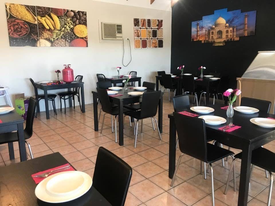 The Grace of Kalbarri - Restaurants Sydney