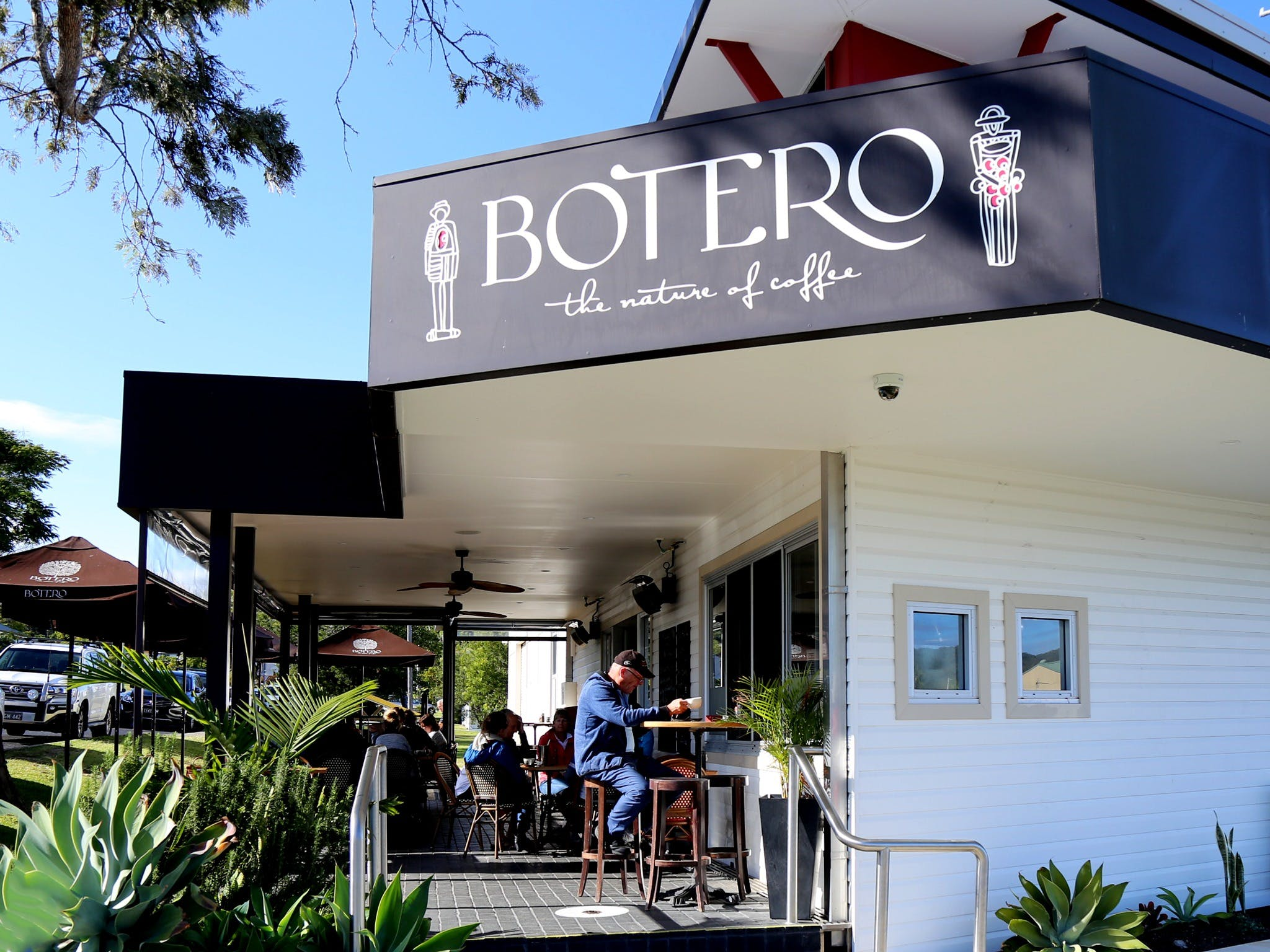 Botero - Restaurants Sydney