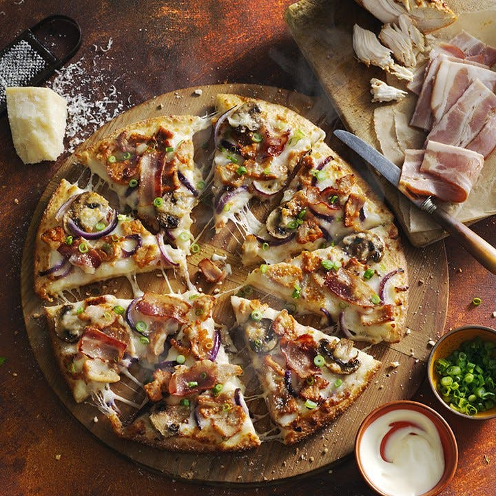Domino's - Mayfield - Restaurants Sydney