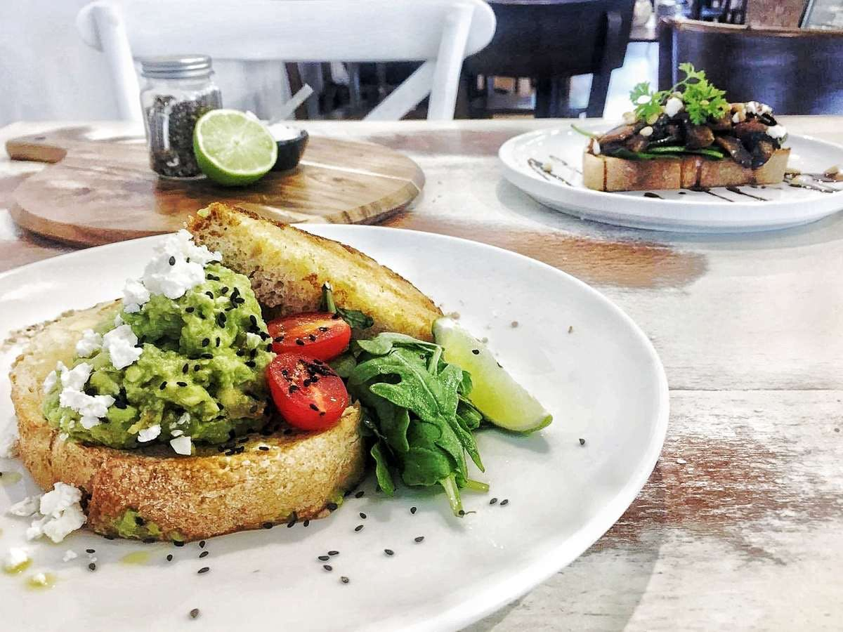 Westport  Lee Cafe - Restaurants Sydney