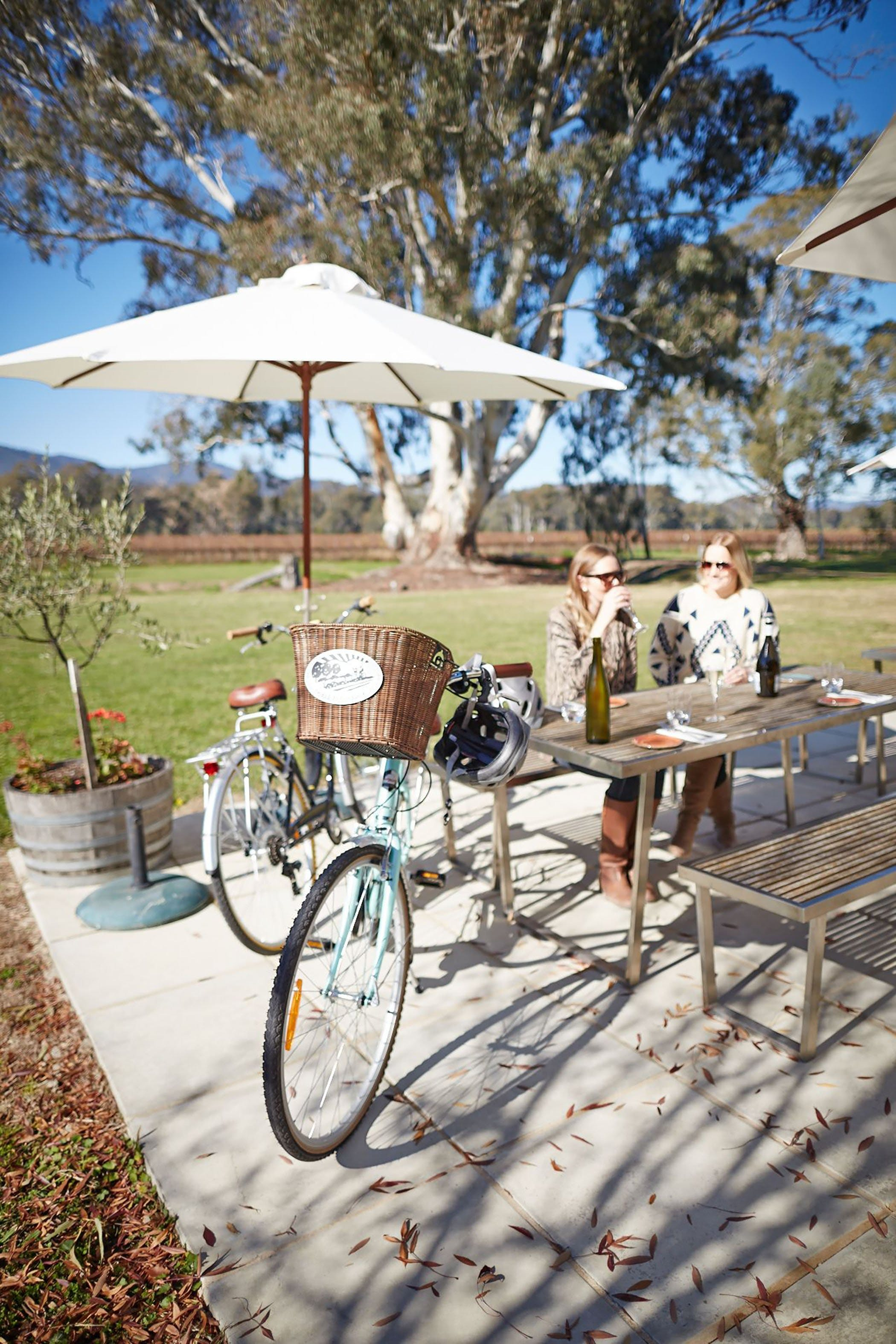 Dal Zotto Wines Cellar Door - Restaurants Sydney