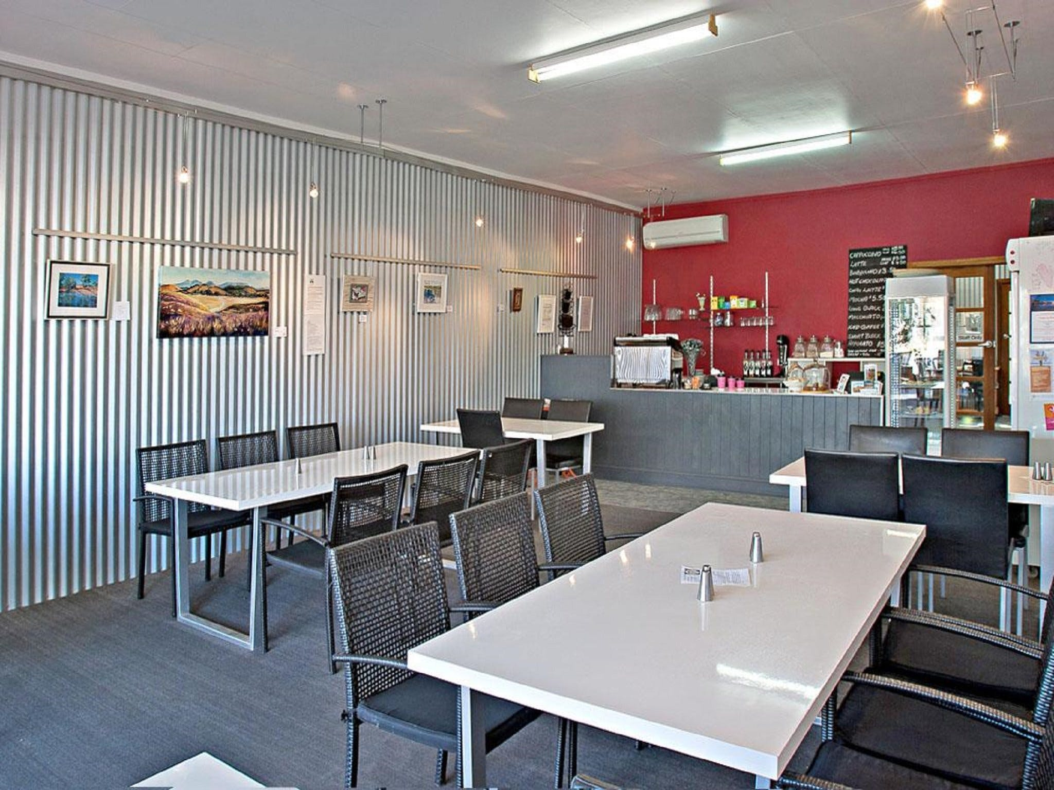 27 Gallery Coffee - Restaurants Sydney