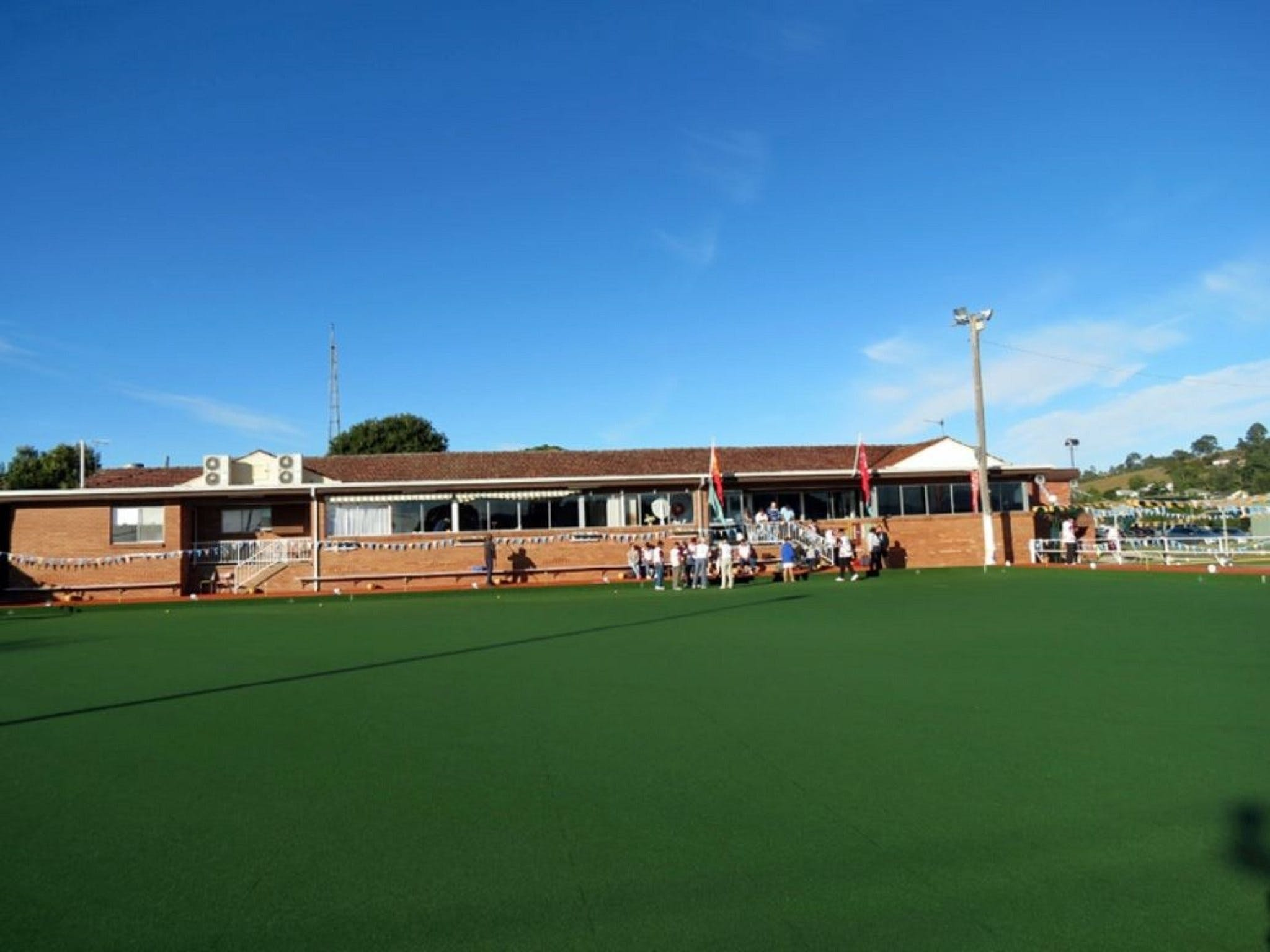 Dungog Memorial Bowls Sport and Recration Club - Restaurants Sydney