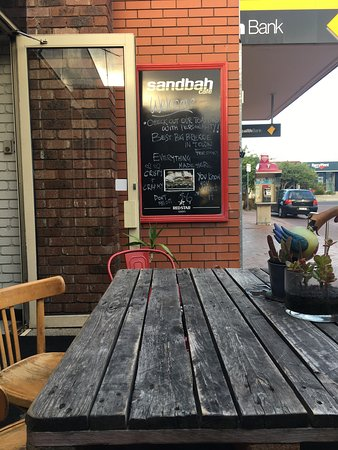 Sandbah Cafe - Restaurants Sydney