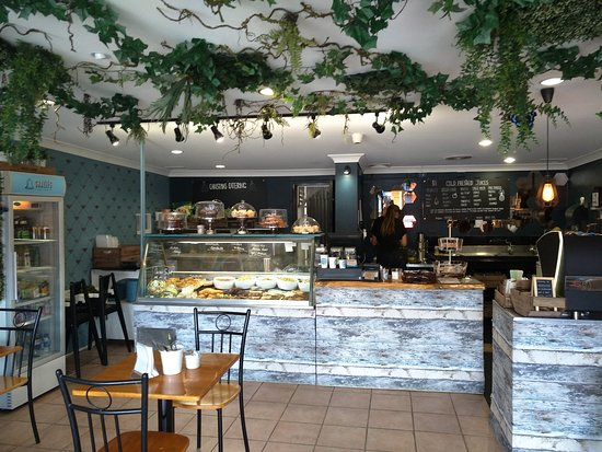Crazies Cafe - Restaurants Sydney
