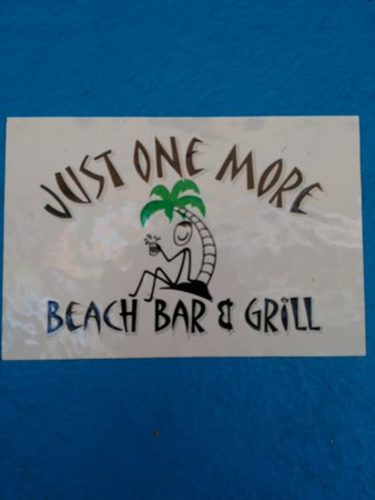 Just One More Beach Bar  Grill - Restaurants Sydney