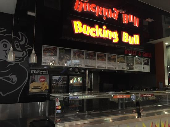Bucking Bull - Restaurants Sydney