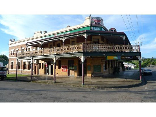 Bank Hotel Dungog - Restaurants Sydney