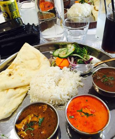 Suashan Indian Restaurant - Restaurants Sydney
