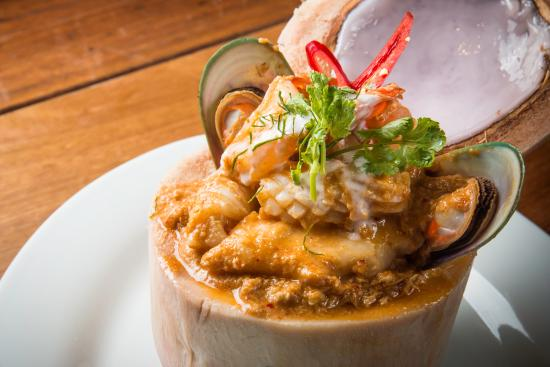 Absolute Thai Restaurant - Restaurants Sydney