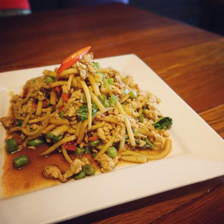 Siam Terrace Thai Restaurant - Restaurants Sydney