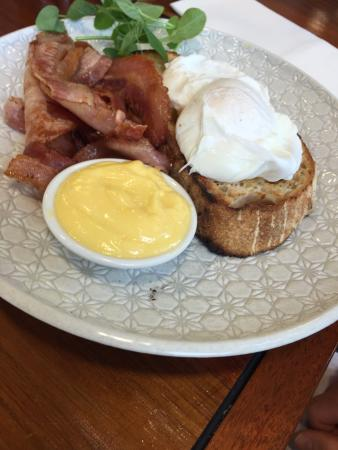 Hurricanes Cafe - Restaurants Sydney