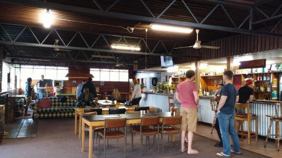 Tullah Village Cafe - Restaurants Sydney
