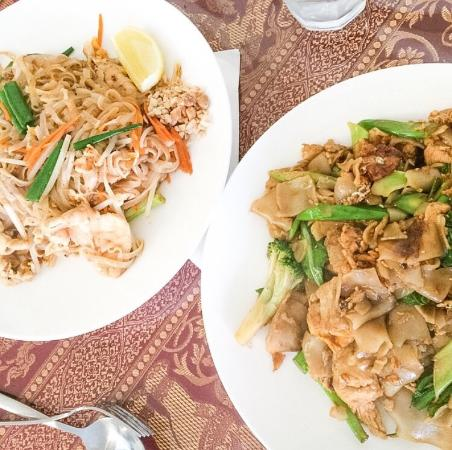 Ruan Kao Thai - Restaurants Sydney