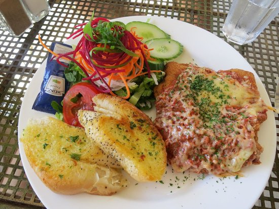 Angie's Cafe - Restaurants Sydney