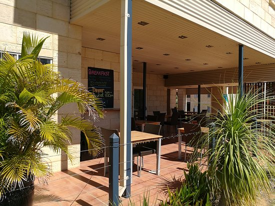 Kalbarri Edge Resort Restaurant - Restaurants Sydney