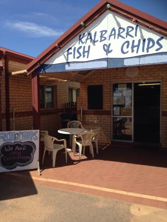 Kalbarri Fish  Chips - Restaurants Sydney