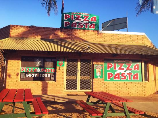 Kalbarri Pizza  Pasta - Restaurants Sydney