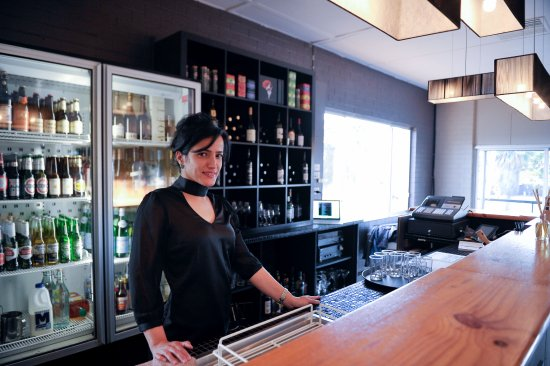 Upstairs Restaurant - Restaurants Sydney