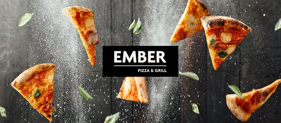 Ember Pizza and Grill - Restaurants Sydney