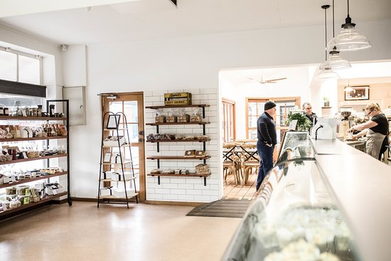 Linke's Bakehouse  Pantry - Restaurants Sydney
