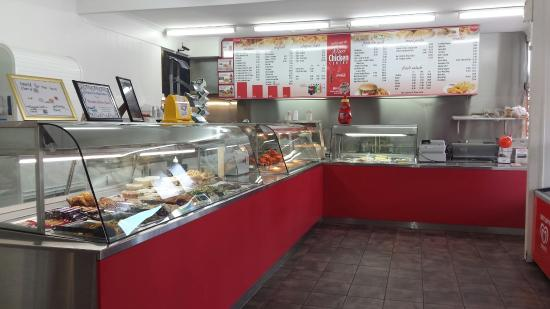 Nuriootpa Chicken Centre  Deli - Restaurants Sydney