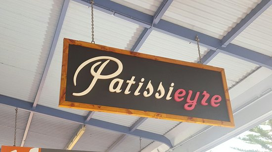 Patissieyre - Restaurants Sydney