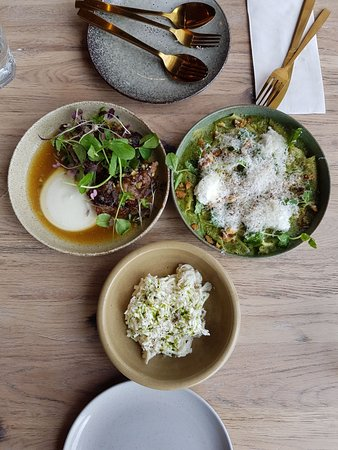 The Eatery - Restaurants Sydney
