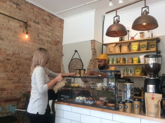 Little Local Co - Restaurants Sydney
