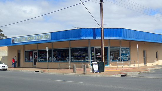 Tailem Bend Bakery - Restaurants Sydney
