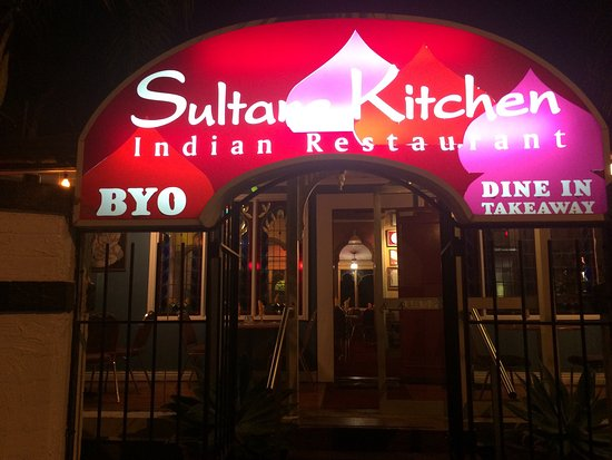 Sultan's Kitchen - Restaurants Sydney
