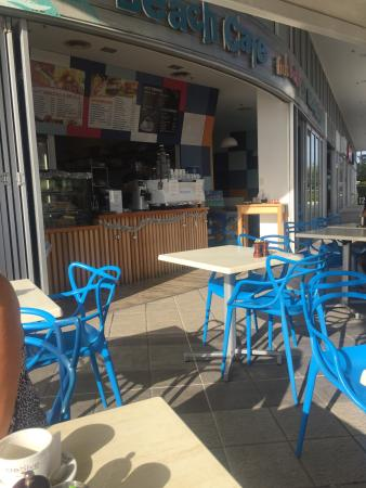 Beach Cafe - Restaurants Sydney