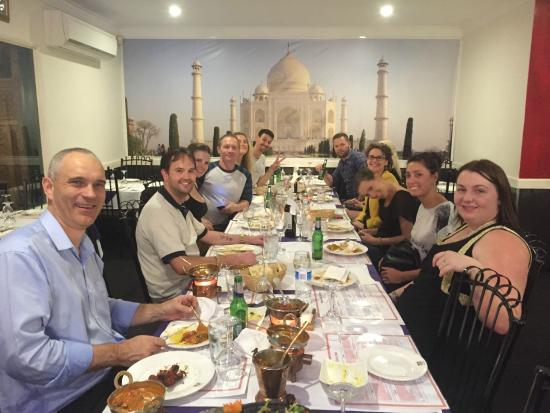Tandoor  Curry Hut - Restaurants Sydney