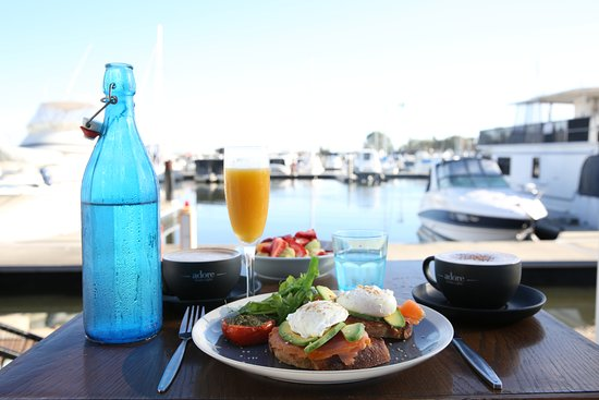 The Anchorage Cafe - Restaurants Sydney
