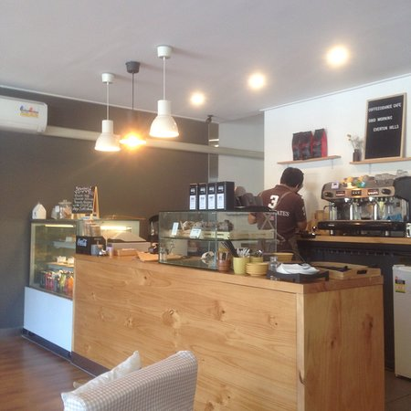 Coffeecidance Cafe - Restaurants Sydney