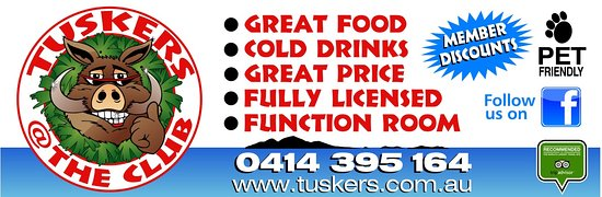 Tuskers Tuckerbox And Catering - Restaurants Sydney