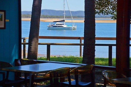 Beachcombers Family Bistro 1770 - Restaurants Sydney