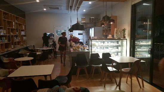 Cafe Discovery at Agnes - Restaurants Sydney