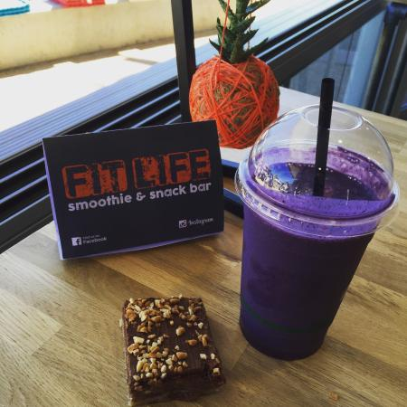 Fit Life Smoothie N Snackbar - Restaurants Sydney