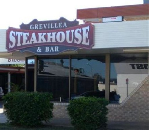 Grevillea Steak House - Restaurants Sydney
