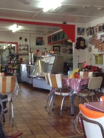 Mjs Retro  Vintage Wares - Restaurants Sydney
