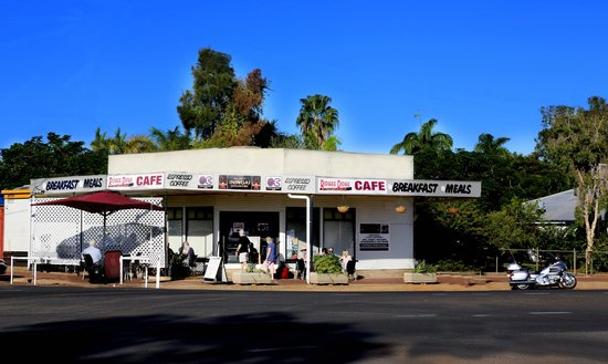 Ridgee Didge Cafe - Restaurants Sydney