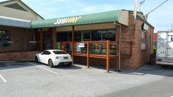 Subway - Restaurants Sydney