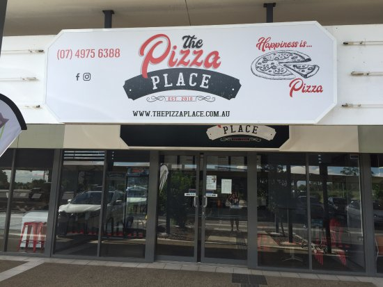 The Pizza Place - Restaurants Sydney