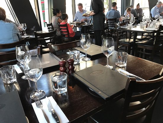 Squires Loft - Restaurants Sydney