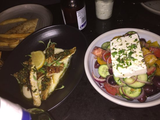 10 Greek Plates - Restaurants Sydney
