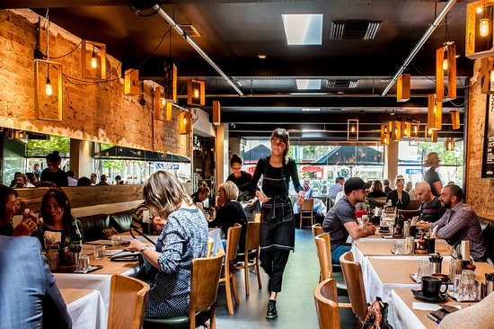 The Pantry - Restaurants Sydney